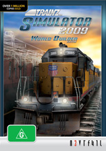 Trainz Simulator 2009: World Builders Edition