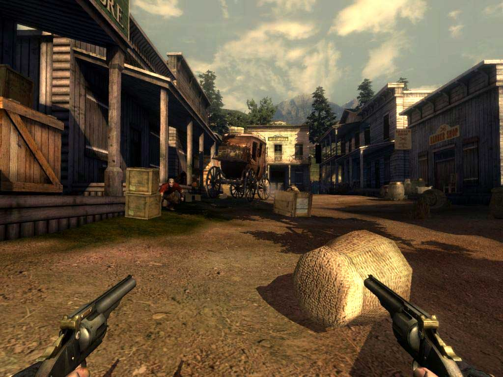Call Of Juarez [PC]