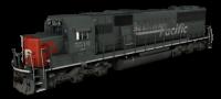 SP SD50