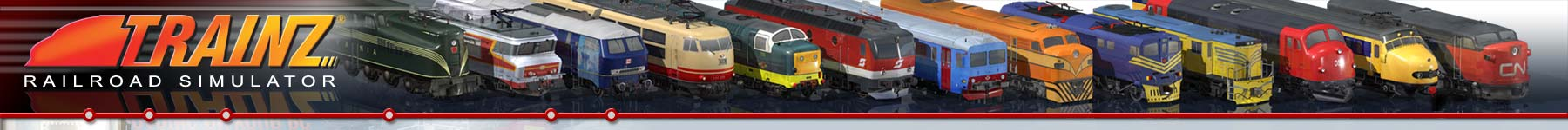 Trainz: Ultimate Collection