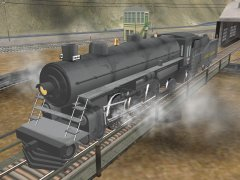 New Site: Obo's Trainz Locomotive Catalog [Archive] - Trainz