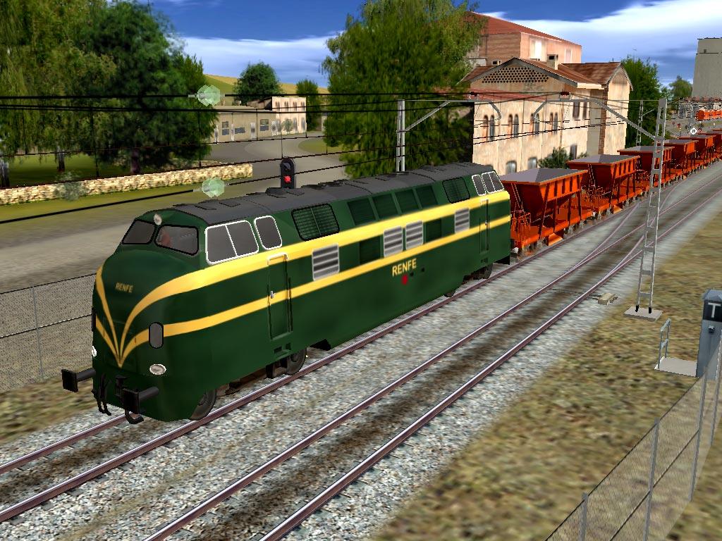 Trainz thomas 2006