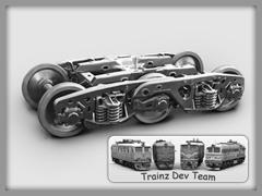 TEP60-0190 Bogey front