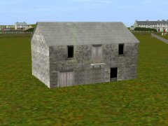 BS Farm - Stone Barn 3