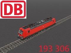 DB 193 306-8